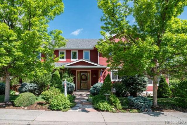 295 Mckinley Park Lane, Louisville, CO 80027 (#9254223) :: The Healey Group