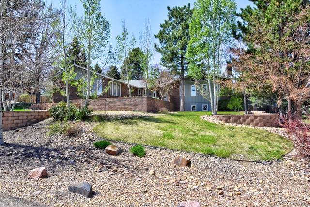 6663 Cheyenne Court, Niwot, CO 80503 (#9254658) :: The Heyl Group at Keller Williams