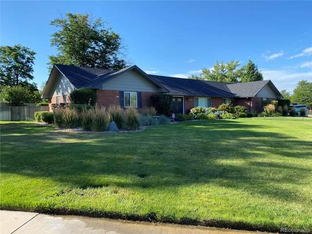 7180 S Sheridan Boulevard, Littleton, CO 80128 (MLS #9257938) :: Bliss Realty Group