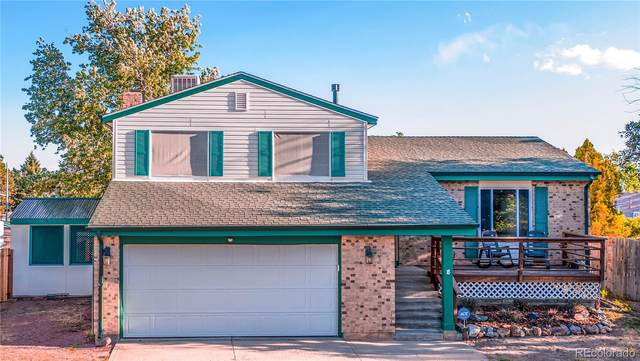 14410 E Radcliff Drive, Aurora, CO 80015 (MLS #9259510) :: Keller Williams Realty
