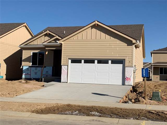 1104 104th Avenue, Greeley, CO 80634 (MLS #9261939) :: Bliss Realty Group