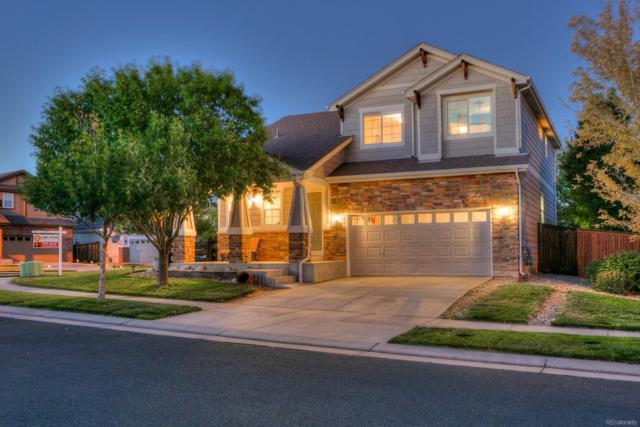 10638 Kittredge Street, Commerce City, CO 80022 (#9261942) :: The Peak Properties Group