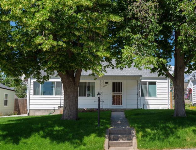4865 Bryant Street, Denver, CO 80221 (#9262142) :: RazrGroup