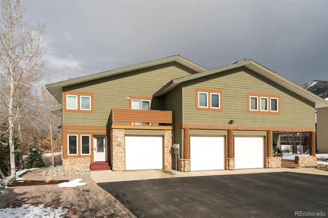 1820 Hunters Drive, Steamboat Springs, CO 80487 (#9262165) :: Mile High Luxury Real Estate