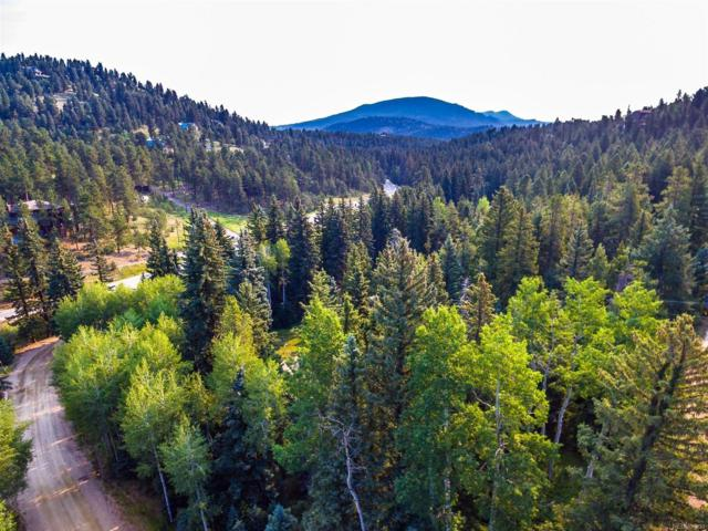 0 Shadow Brook Drive, Conifer, CO 80433 (MLS #9262305) :: 8z Real Estate