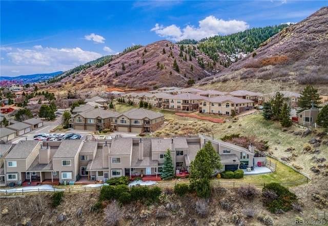 6988 Buckskin Drive, Littleton, CO 80125 (#9263088) :: Briggs American Properties