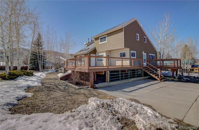 733 Lillian Lane, Oak Creek, CO 80467 (#9267547) :: The Harling Team @ HomeSmart