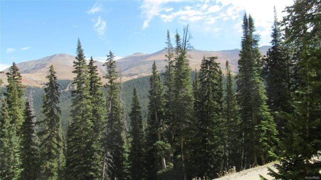 105 Quandary View Drive, Breckenridge, CO 80424 (#9269021) :: The Peak Properties Group