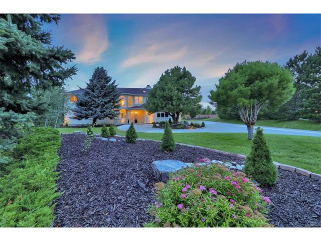 2455 E Long Drive, Greenwood Village, CO 80121 (MLS #9269901) :: 8z Real Estate