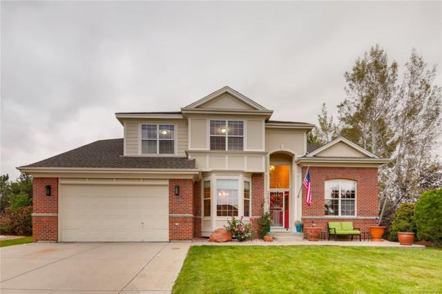 17527 W 61st Lane, Arvada, CO 80403 (MLS #9271870) :: 8z Real Estate