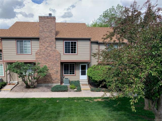 882 Summer Drive #16, Highlands Ranch, CO 80126 (#9272200) :: The Heyl Group at Keller Williams