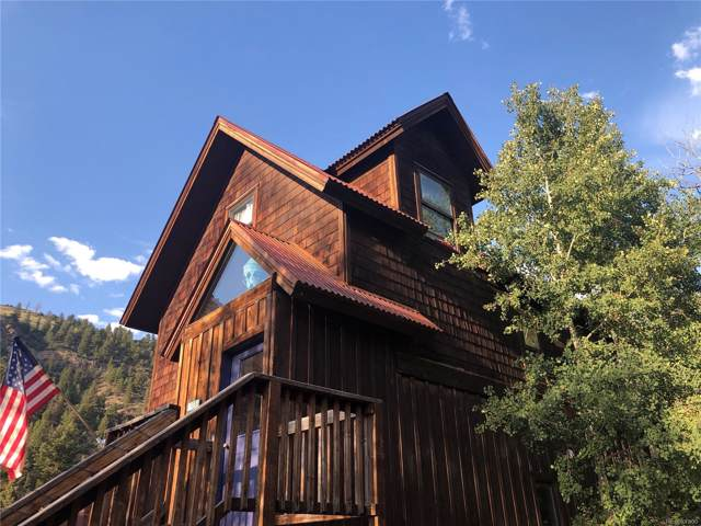 923 Two Rivers Drive, Telluride, CO 81435 (#9272378) :: The DeGrood Team