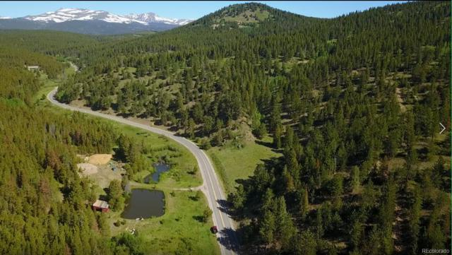 6200 Coal Creek Canyon Drive, Pinecliffe, CO 80466 (#9273788) :: Structure CO Group