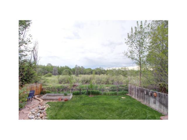 2341 Dogwood Circle, Louisville, CO 80027 (MLS #9276604) :: 8z Real Estate