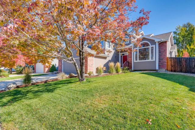 734 Megan Court, Longmont, CO 80504 (MLS #9277153) :: Kittle Real Estate