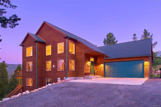 1147 Coyote Circle, Black Hawk, CO 80422 (#9277680) :: The DeGrood Team