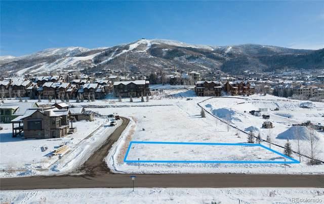 2687 Bronc Buster Loop, Steamboat Springs, CO 80487 (#9277917) :: Kimberly Austin Properties