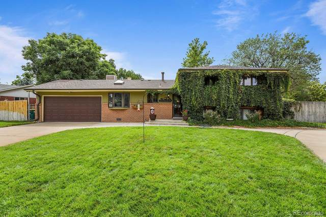 3821 Wright Court, Wheat Ridge, CO 80033 (MLS #9283637) :: Bliss Realty Group