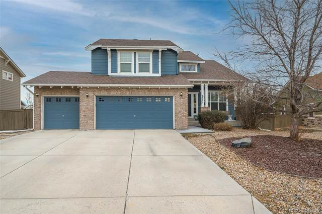 6927 Winthrop Circle, Castle Rock, CO 80104 (#9285195) :: Mile High Luxury Real Estate