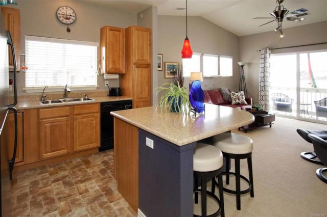 9441 Ashbury Circle #202, Parker, CO 80134 (#9286264) :: Wisdom Real Estate