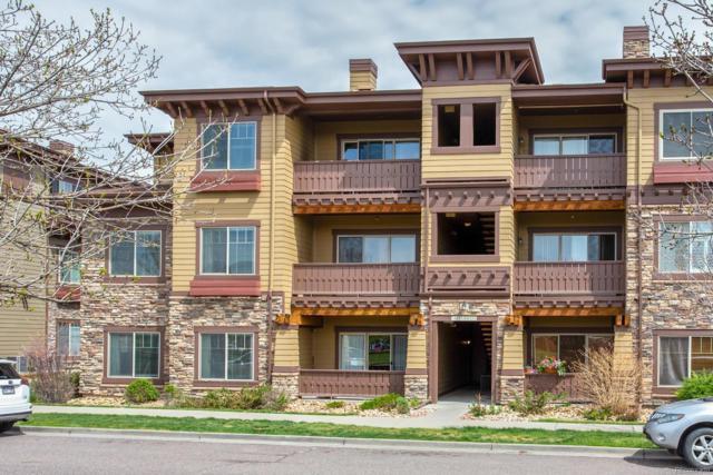 16650 Las Ramblas Lane L, Parker, CO 80134 (MLS #9288182) :: 8z Real Estate