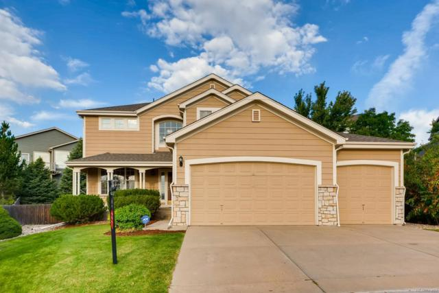 8229 Cottongrass Court, Castle Pines, CO 80108 (#9290046) :: The Peak Properties Group