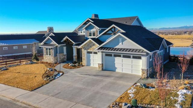 4109 Grand Park Drive, Timnath, CO 80547 (MLS #9292836) :: 8z Real Estate