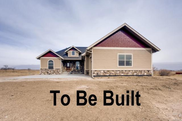 16513 Fairbanks Road, Platteville, CO 80651 (MLS #9293687) :: 8z Real Estate