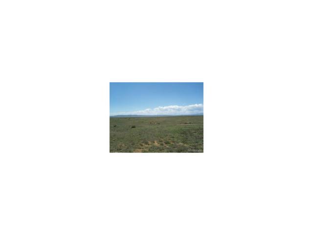 County 91, Model, CO 81059 (MLS #9295856) :: 8z Real Estate
