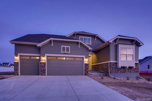 548 Ranchhand Drive, Berthoud, CO 80513 (MLS #9296881) :: Kittle Real Estate