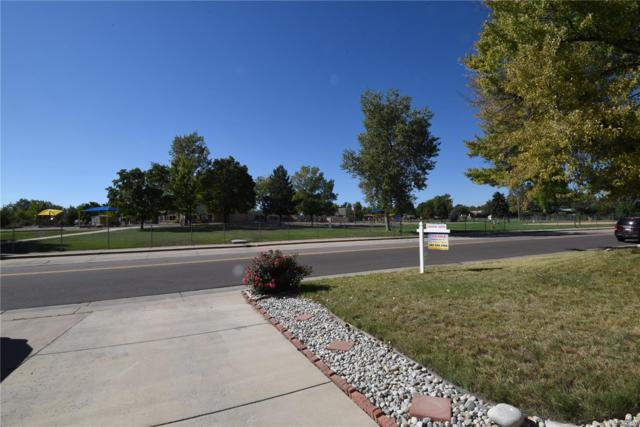 511 E Panama Drive, Centennial, CO 80121 (#9304913) :: Bring Home Denver