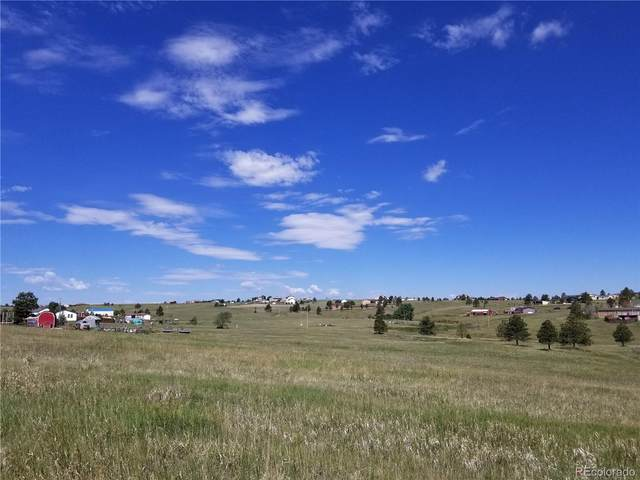 13370 Forest Green Drive, Elbert, CO 80106 (MLS #9304985) :: 8z Real Estate