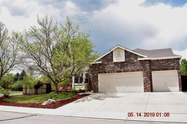 1502 Chukar Drive, Longmont, CO 80504 (MLS #9305303) :: 8z Real Estate