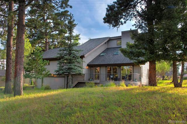 23566 Currant Drive, Golden, CO 80401 (MLS #9306984) :: Clare Day with Keller Williams Advantage Realty LLC