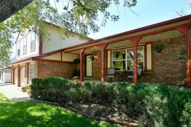 13433 Jackson Drive, Thornton, CO 80241 (MLS #9306993) :: 8z Real Estate