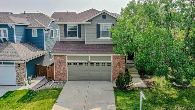 3272 Astorbrook Circle, Highlands Ranch, CO 80126 (MLS #9309297) :: Bliss Realty Group