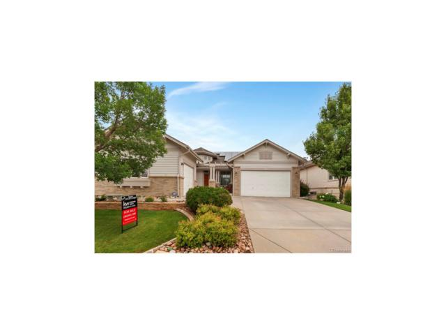 4915 W 107th Loop, Westminster, CO 80031 (MLS #9310373) :: 8z Real Estate