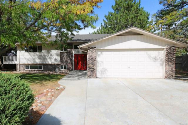 5635 E Maplewood Avenue, Centennial, CO 80111 (#9312319) :: Bring Home Denver