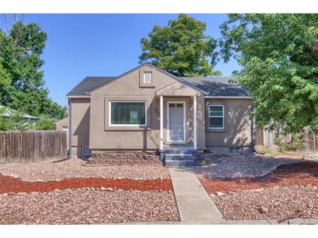 1532 Palmer Park Boulevard, Colorado Springs, CO 80909 (MLS #9313160) :: 8z Real Estate