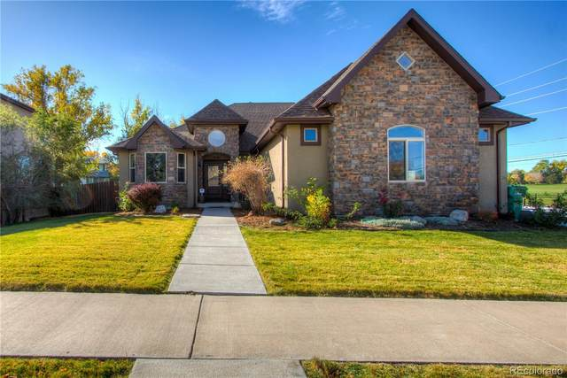 9180 W Virginia Avenue, Lakewood, CO 80226 (#9313667) :: The DeGrood Team