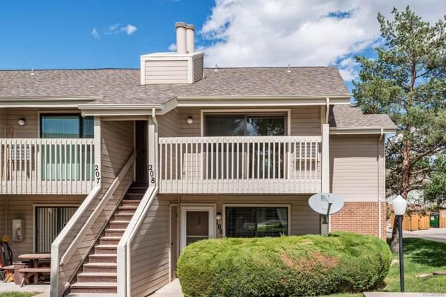 532 Oakwood Drive D208, Castle Rock, CO 80104 (MLS #9316970) :: 8z Real Estate