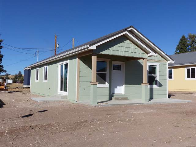 607 South St., Silver Cliff, CO 81252 (MLS #9318526) :: 8z Real Estate