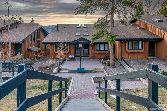 2615 Apres Ski Way #1, Steamboat Springs, CO 80487 (#9318723) :: The DeGrood Team