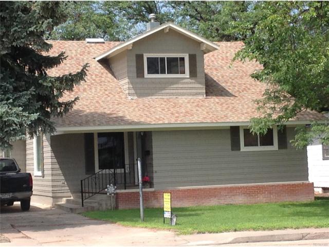 535 Dexter Street, Wray, CO 80758 (MLS #9319842) :: 8z Real Estate