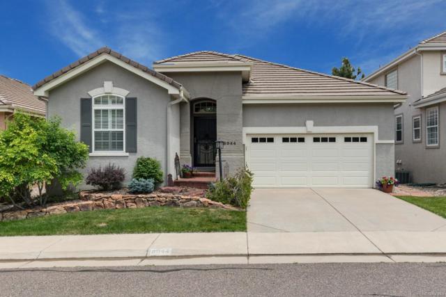 8044 S Albion Street, Centennial, CO 80122 (MLS #9321042) :: 8z Real Estate