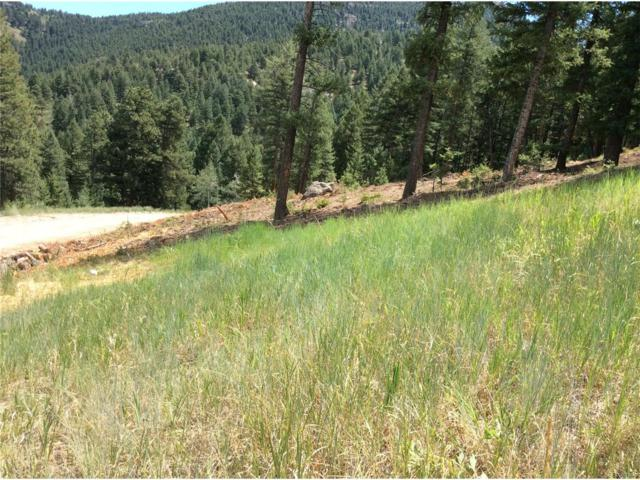 5030 Liberty Drive, Evergreen, CO 80439 (MLS #9324347) :: 8z Real Estate