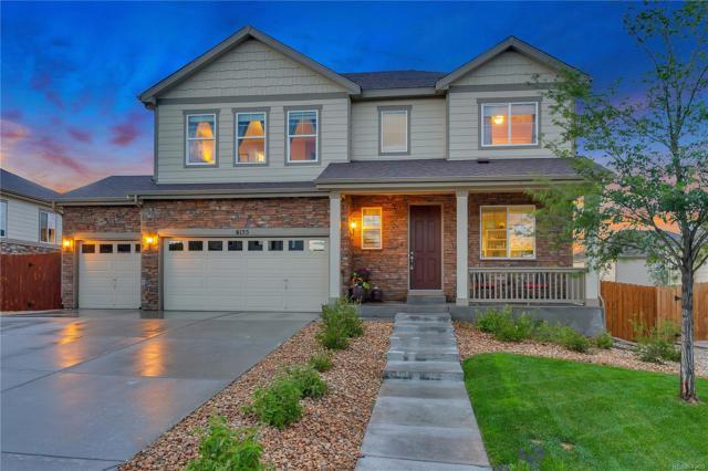 6155 S Ider Way, Aurora, CO 80016 (MLS #9324679) :: 8z Real Estate