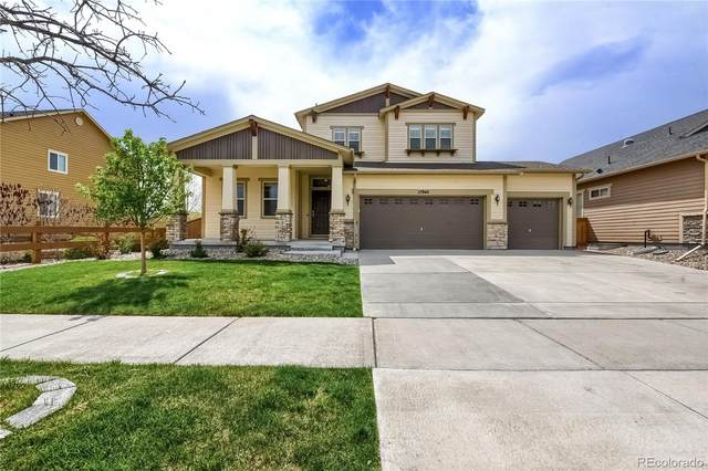 15940 Savory Circle, Parker, CO 80134 (#9325708) :: Colorado Home Finder Realty