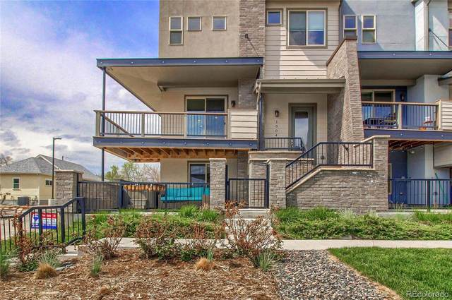 1004 Maria Lane, Louisville, CO 80027 (#9325937) :: Compass Colorado Realty