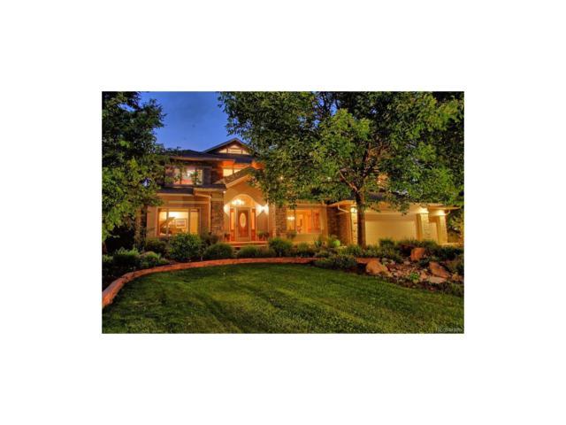 1775 Casey Court, Lafayette, CO 80026 (MLS #9326928) :: 8z Real Estate